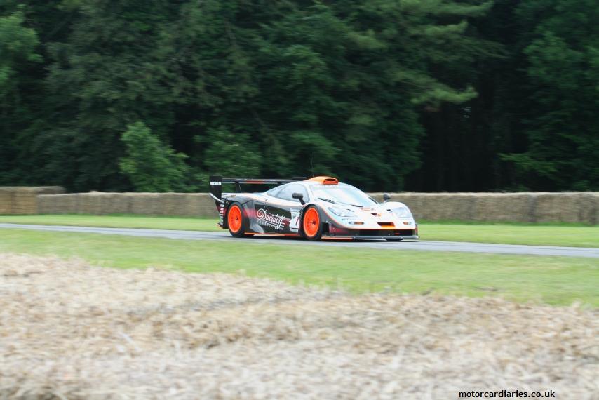 McLaren F1.021