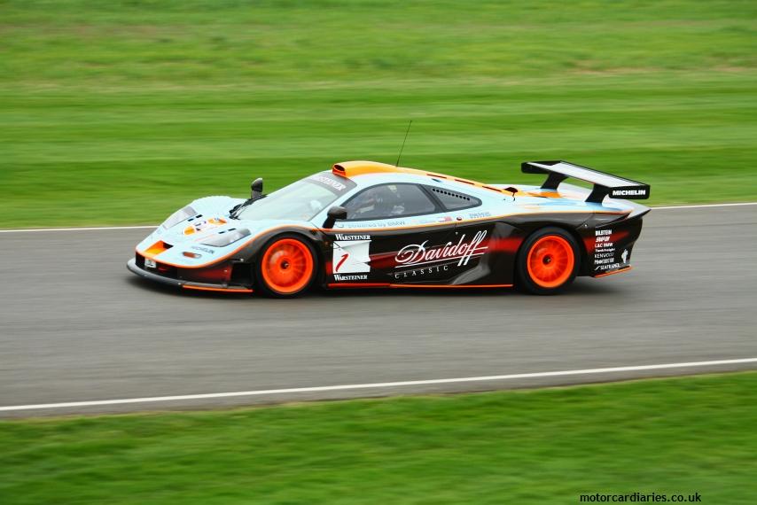 McLaren F1.022