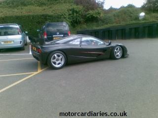 McLaren F1.024