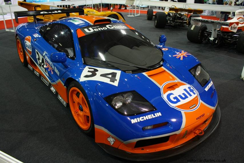 McLaren F1.029