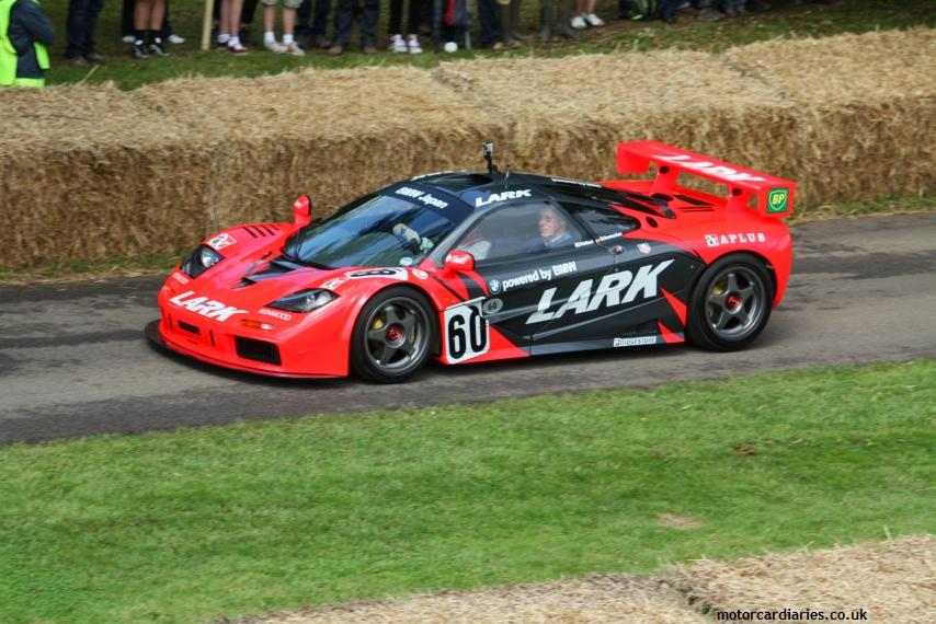 McLaren F1.032