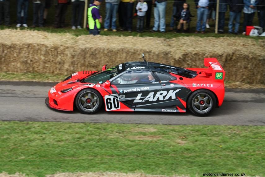 McLaren F1.033