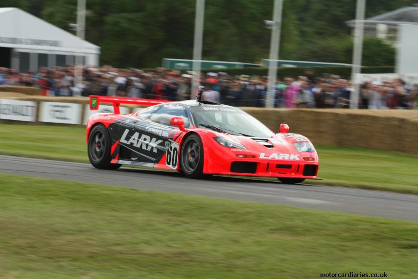 McLaren F1.035