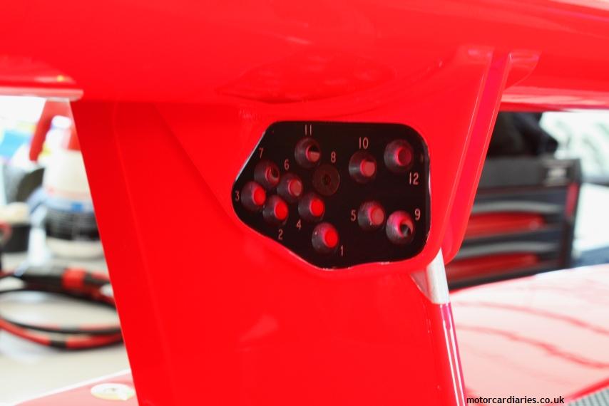 McLaren F1.038