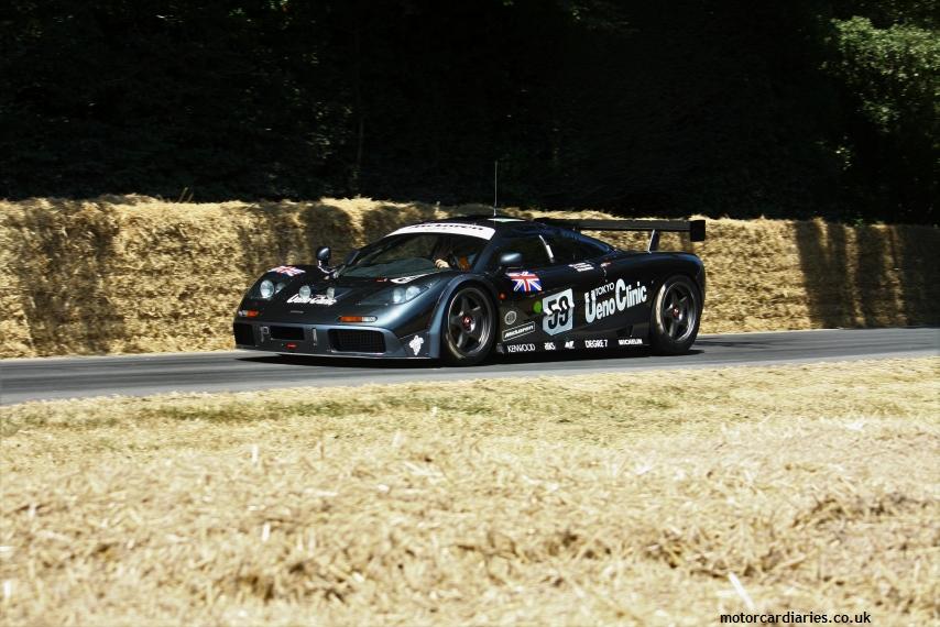 McLaren F1.042