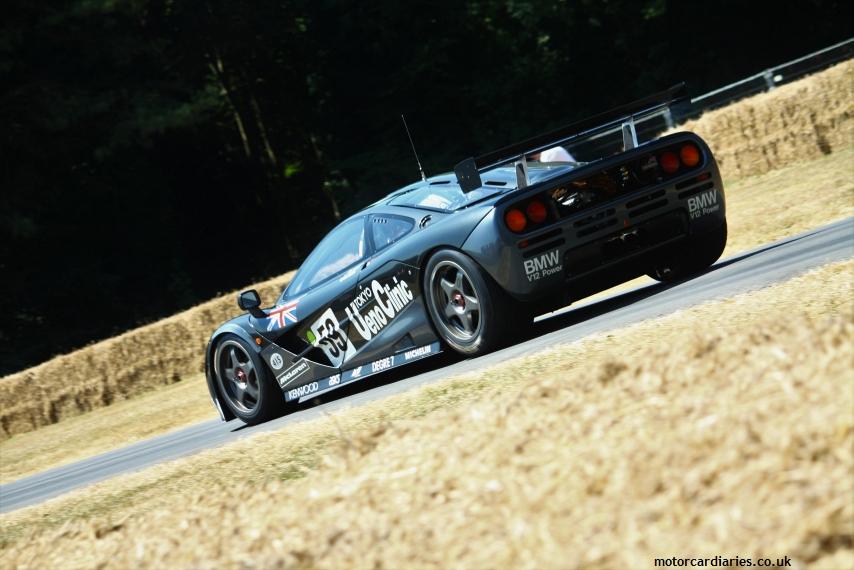 McLaren F1.043