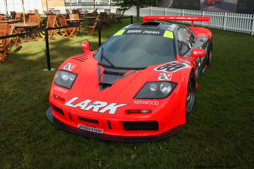 McLaren F1.044