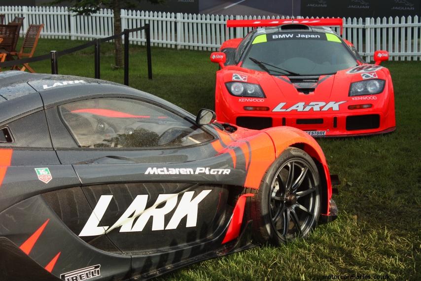 McLaren F1.046