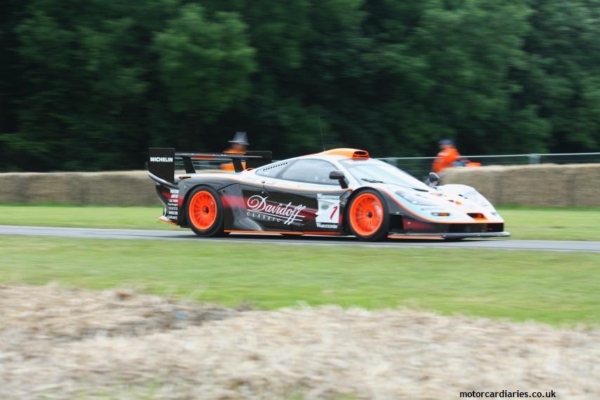 McLaren F1.047