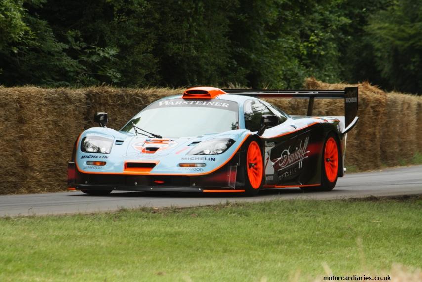 McLaren F1.048
