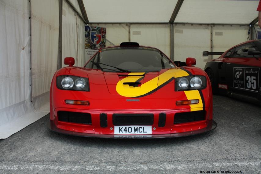 McLaren F1.050