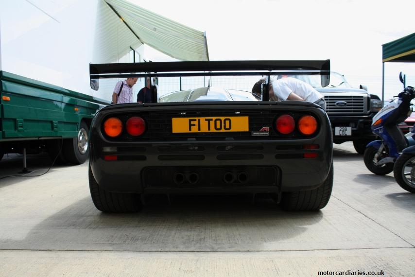 McLaren F1.054