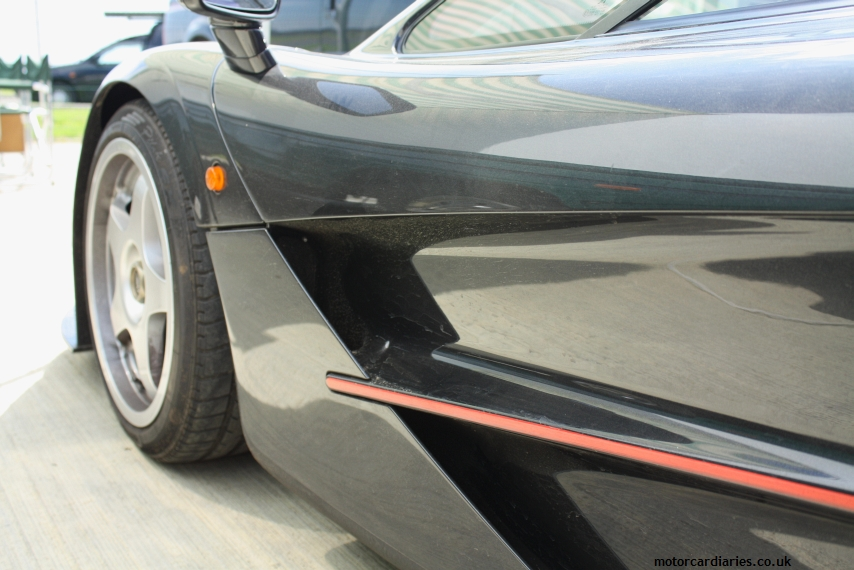 McLaren F1.060