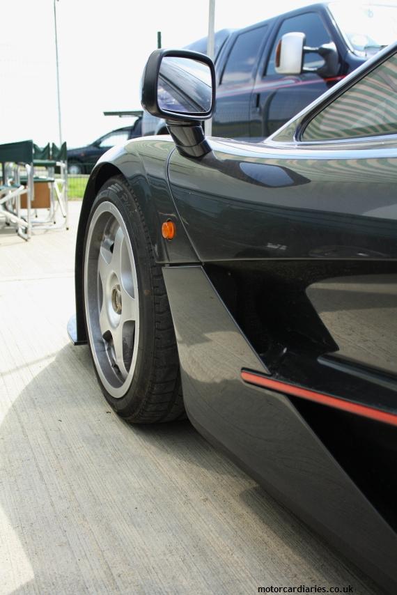 McLaren F1.061