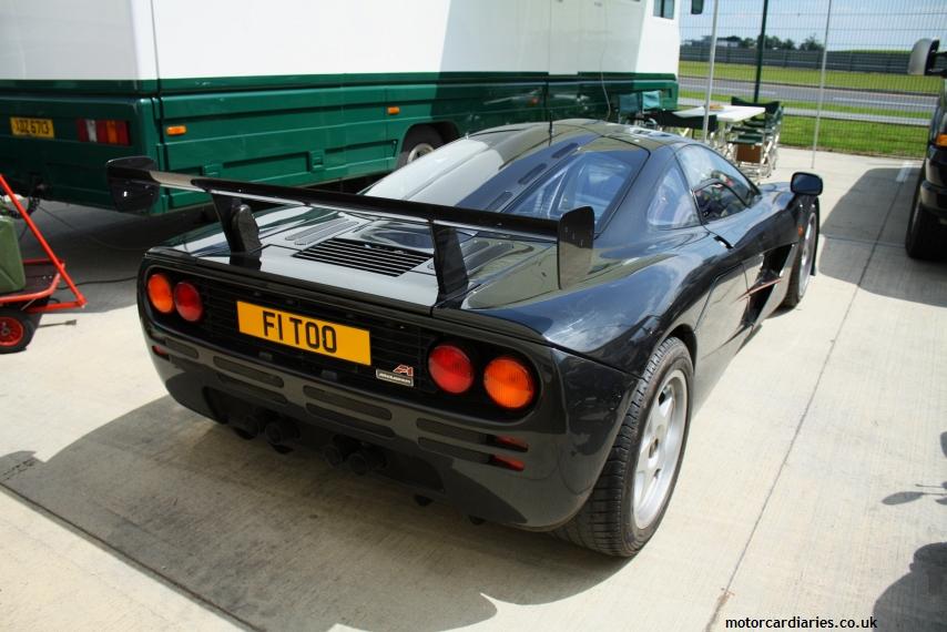 McLaren F1.064