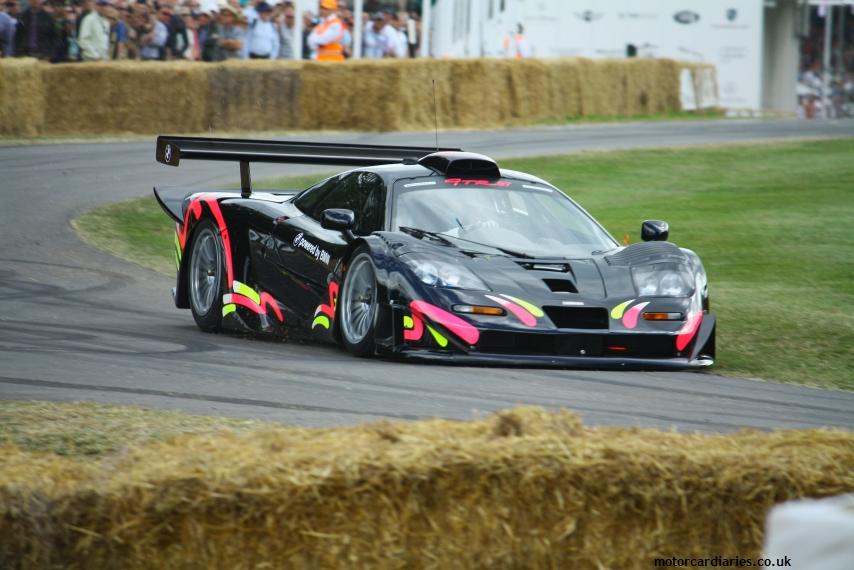McLaren F1.065