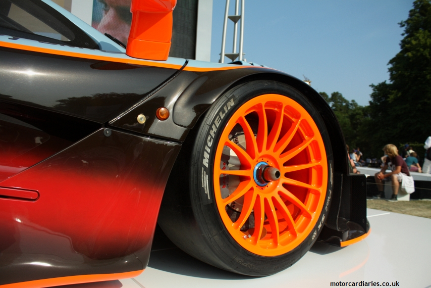 McLaren F1.066