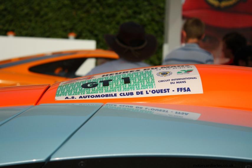 McLaren F1.067