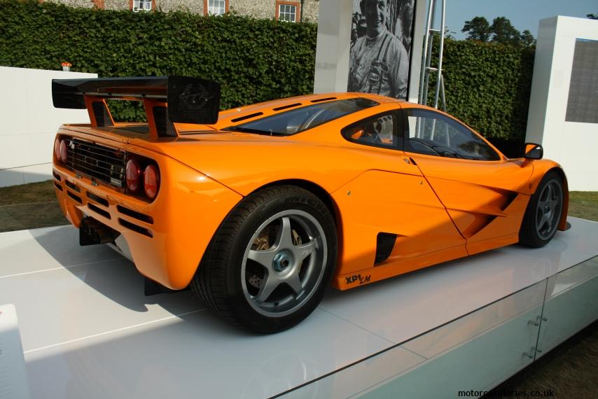 McLaren F1.069