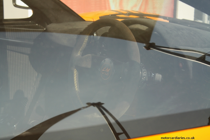 McLaren F1.072
