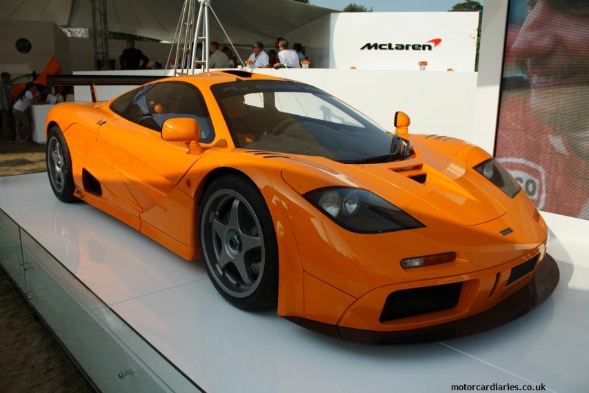 McLaren F1.073
