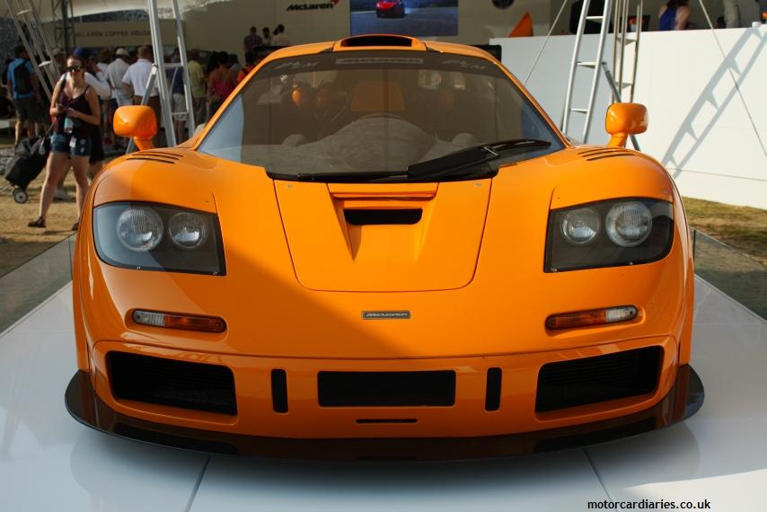 McLaren F1.074