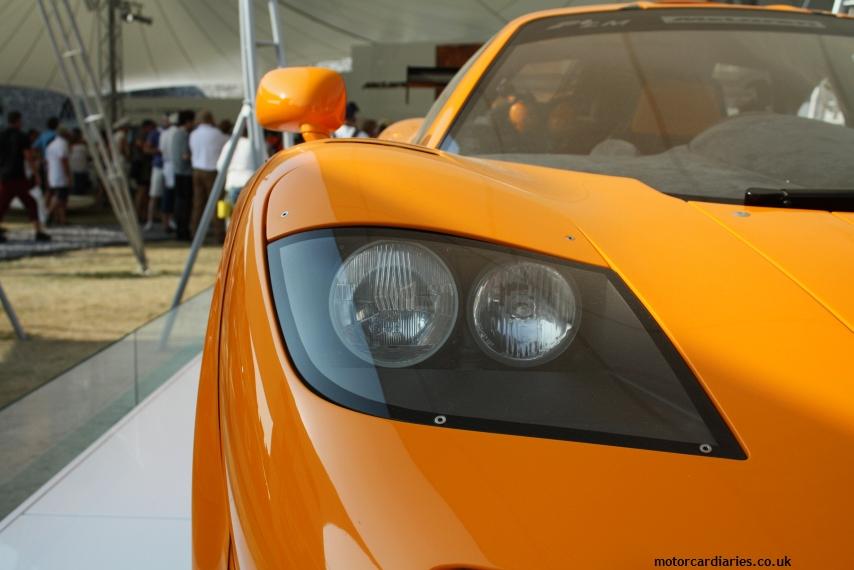 McLaren F1.075