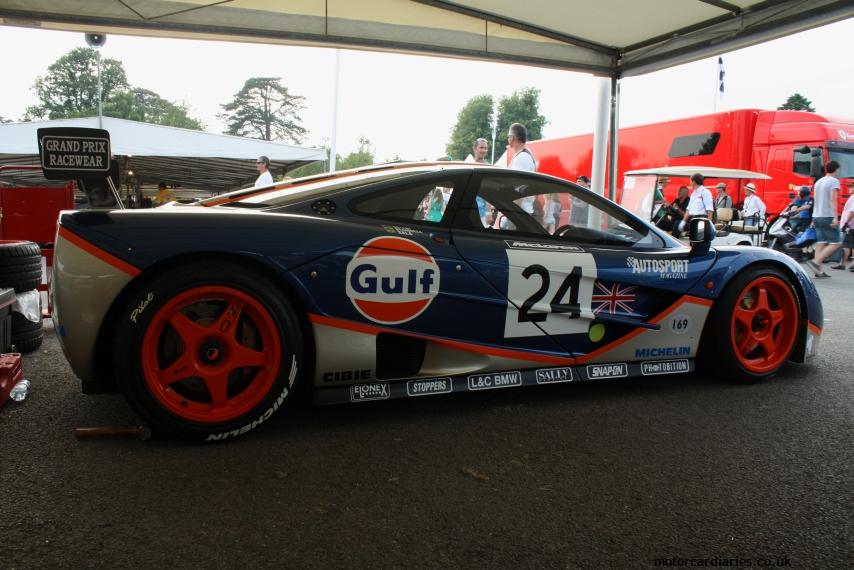 McLaren F1.080