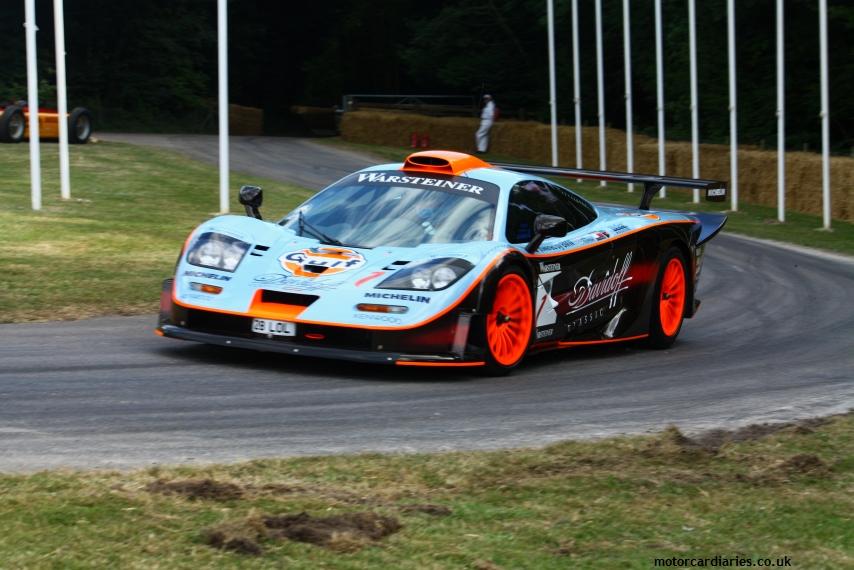 McLaren F1.084