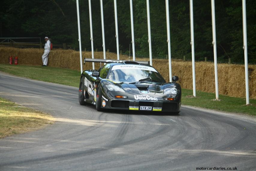 McLaren F1.085
