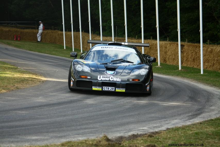 McLaren F1.086