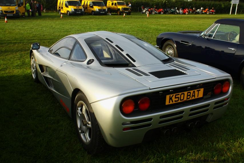 McLaren F1.090