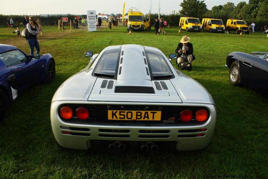 McLaren F1.091