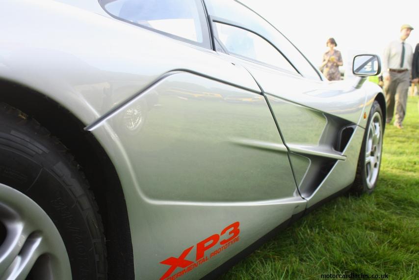 McLaren F1.095
