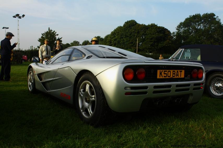 McLaren F1.097