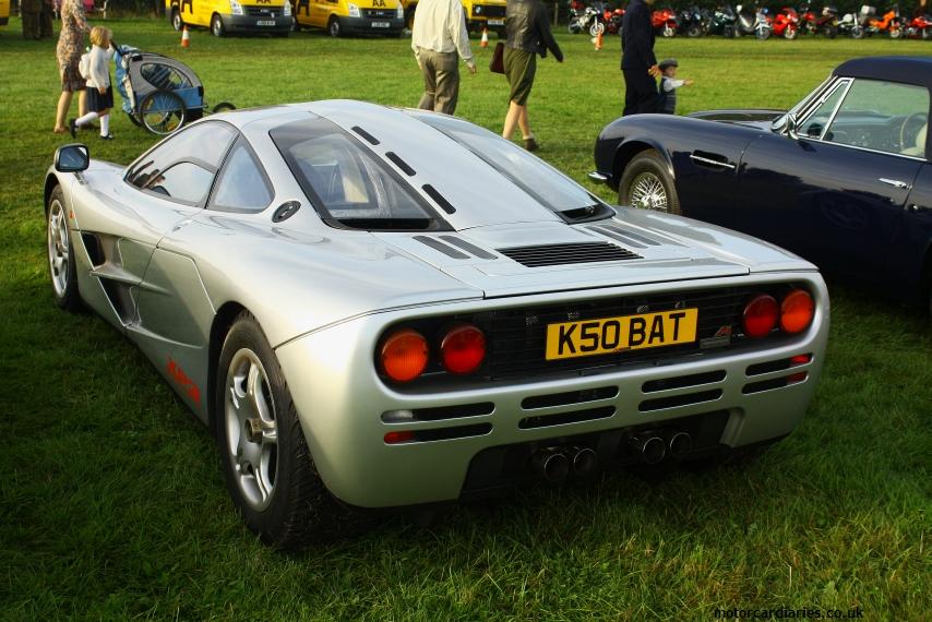 McLaren F1.098
