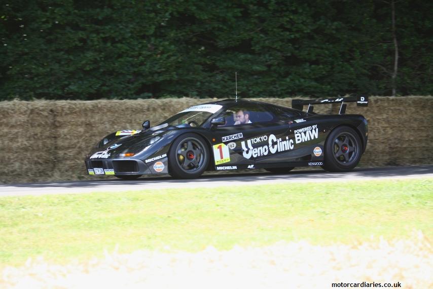 McLaren F1.100