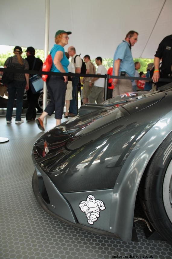 McLaren F1.103