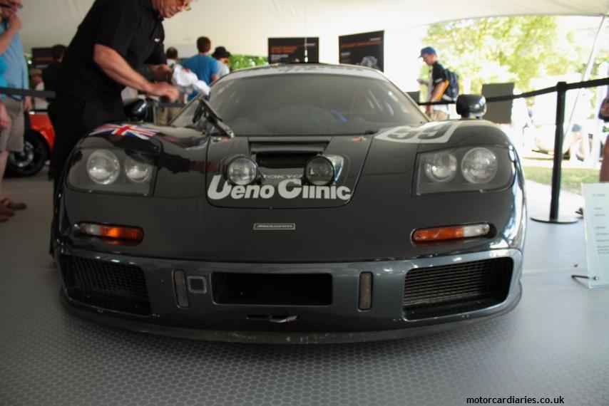 McLaren F1.104