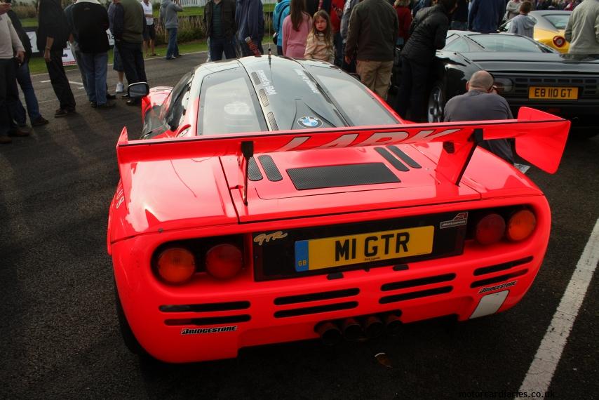 McLaren F1.110
