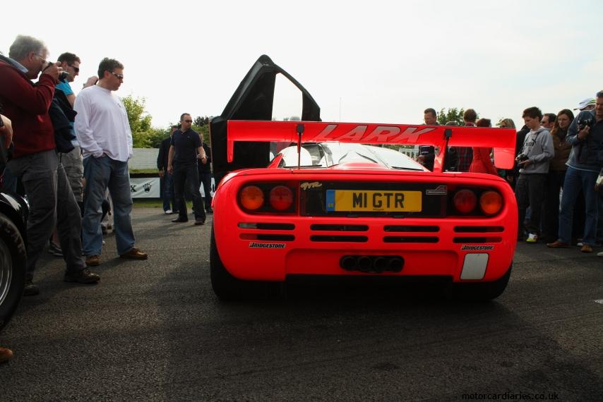 McLaren F1.119