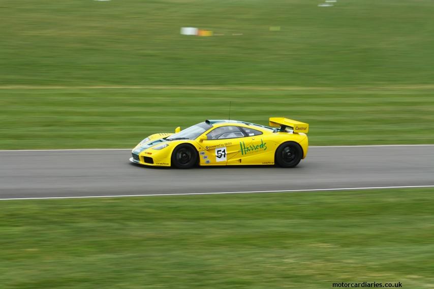 McLaren F1.131