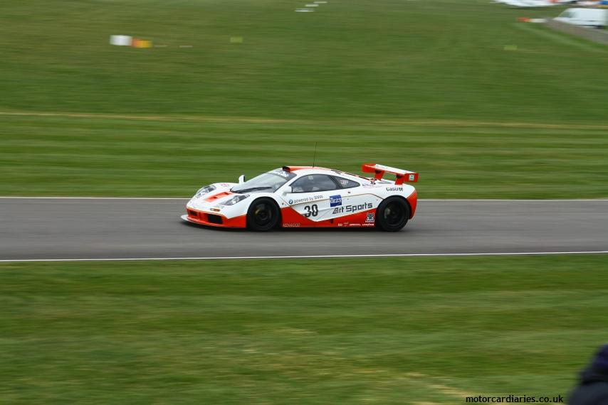 McLaren F1.135