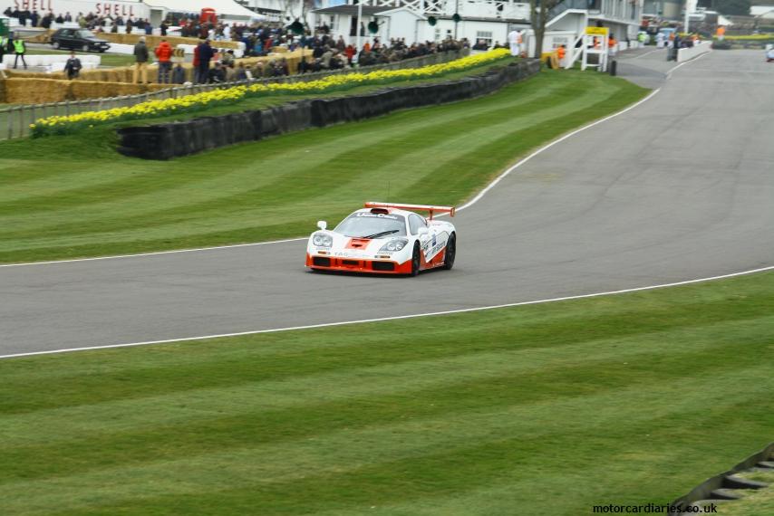McLaren F1.137