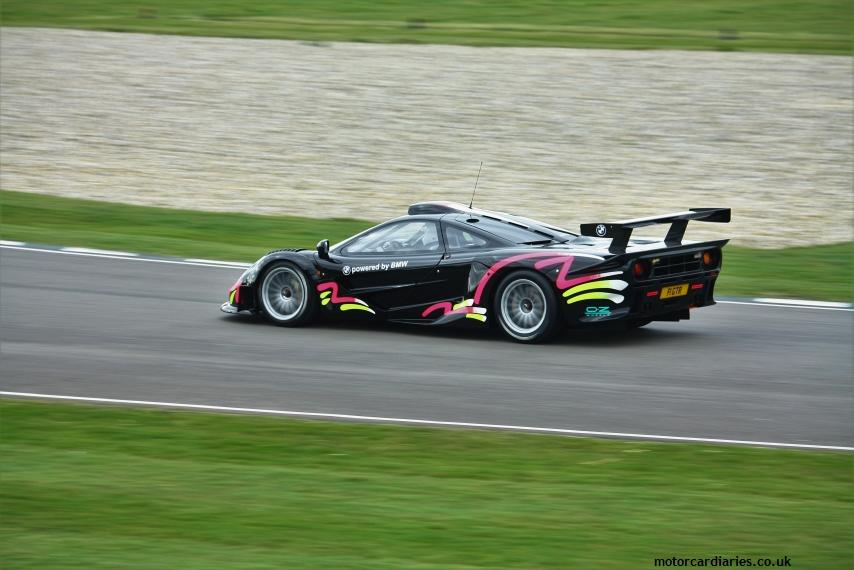 McLaren F1.139
