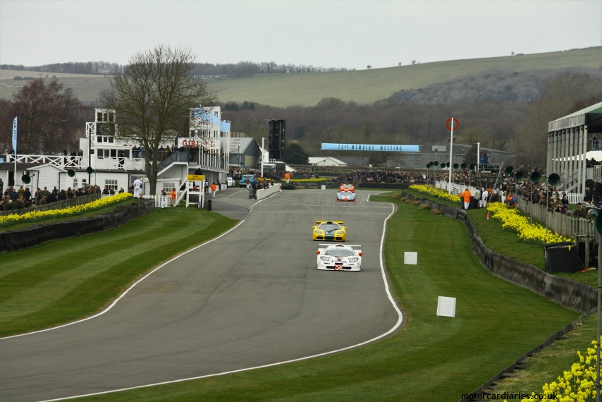 McLaren F1.142
