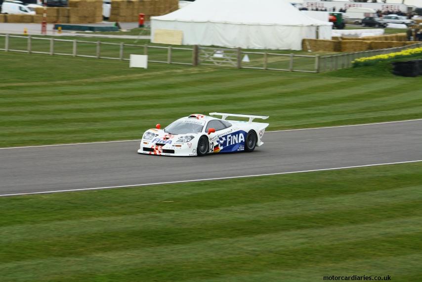 McLaren F1.144