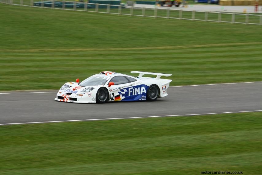McLaren F1.145