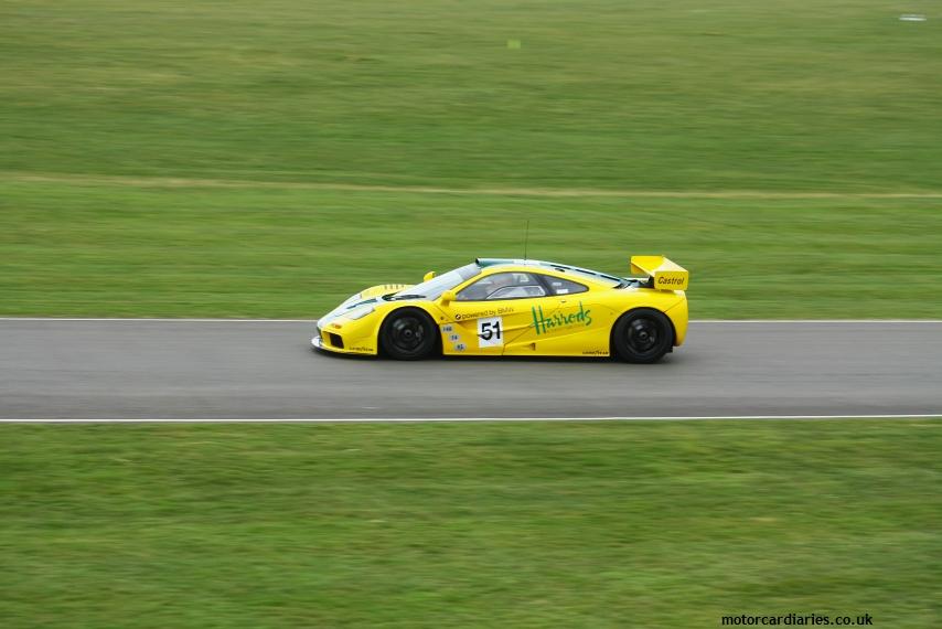 McLaren F1.146