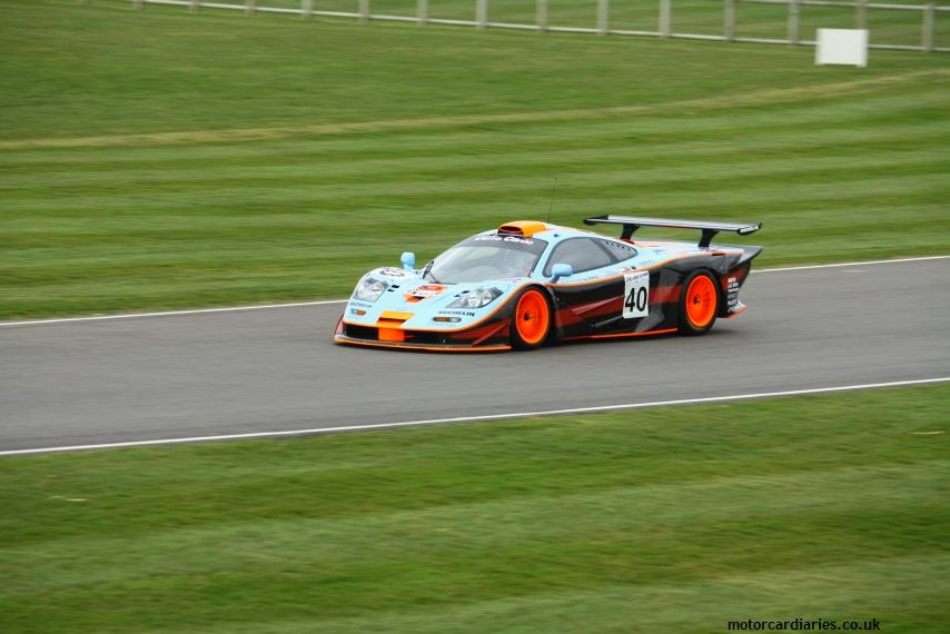 McLaren F1.147